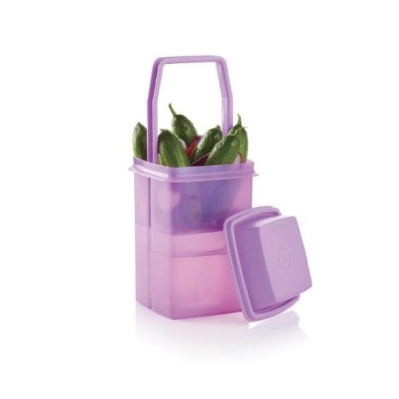 Tupperware Pick-A-Deli container NEW